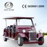 Factory Price Ce Approved 12 Seater off-Road Electric Vehicle for Hotel/Clubs
