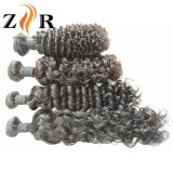 Wholesale 8A Unprocessed Remy Human Hair Virgin Brazilian Hair Extension