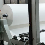 Fast Dry Jumbo Rolls Sublimation Transfer Paper for Regianni