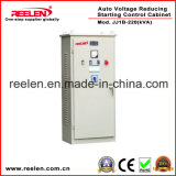 Jj1b Series Auto Voltage Reducing Starting Control Cabinet 220kw (JJ1B-220)