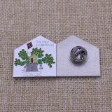Custom Metal Badge & Lapel Pins (KQ-LP-05)