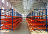 Massive Durable Plate-Type Roller Storage Racking System