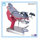 Ce ISO Approved Electric Gynaecology Examination Table