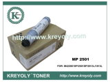 High Quality Ricoh Toner Cartridge MP 2501