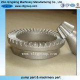 Precision Customized Investment Casting Stainless Steel Casting Part