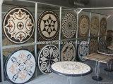Popular Design Waterjet Marble Pattern for Floor