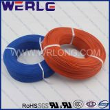 UL 1592 Approval Teflon Insulated Copper Stranded 200 Centidegree Wire