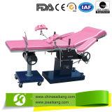 Hospital Medical Hydraulic Operating Table (CE/FDA/ISO)