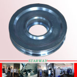Customized Auto Spare Parts with CNC Mchining Parts by CNC Machining Center