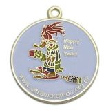 Customized Running Sport Gold Silver Copper Sport Metal Medal