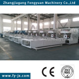 R U and Square Type Full Automatic PVC Pipe Belling Machine