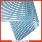 Flex PVC Tarpaulin for Truck Cover (ST550/510g) (ST550 500D*500D 9*9)