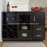Furniture Kitchen Cabinet Buffet Dining Room Cabinet Sideboard Cabinet with Ce