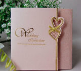 2017 Promotional Wedding Card for Greeting Cards