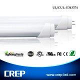 18W 1200mm Plastic Housing LED Tube Light T8