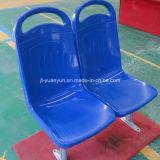 Plastic Seats of City Bus