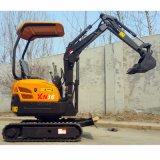 Rhinoceros Mini Excavator Xn16 with Yan Mar Engine