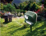 Eco-Friendly Solar Build Bird Trap Pest Control