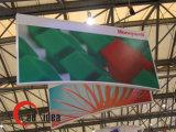 Outdoor PVC Banner, Mesh Banner, Vinyl Banner Billboard