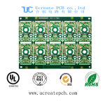 Multilayer Electronic Blind Hole PCB Circuit Board with High Quality