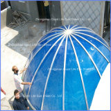 UV Protection 100% Virgin Material Polycarbonate Solid Panel