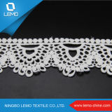New Pattern Cotton Water Soluble Lace