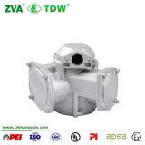 Variable Area Doppler Flowmeter Calibration Types Turbine Diesel Flow Meter Low Flow Flowmeter for Fuel Filling Dispenser