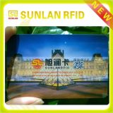 RFID Lf and Hf Chip Composite Cards with Magnetic Stripe