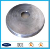 Cold Forming Part High Manganese Steel Bolster Bowl Liner