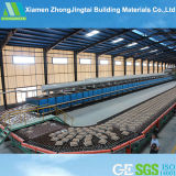 Eco-Friendly Buildingf Materials Interlocking Brick