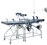 Ordinary Operating Table Model Ecoh49 (Ordinary parturition bed)