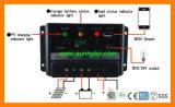 12V DC Output PWM 24V 20A Solar Controller