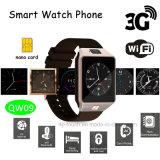 Newest 3G Bluetooth Smart Watch Phone (QW09)