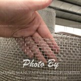 China Factory Hot Sales Stainless Steel Wire Mesh