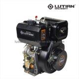 Single Cylinder 4-Stroke Diesel Engine (LT186F/FA)