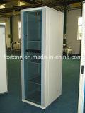 Custom Manufactured Sheet Metal Fabrication Electric Server Cabinet