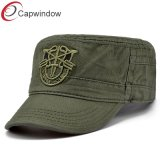 2016 New Army Cap with Custom Embroidery Logo