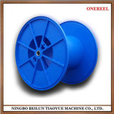 Enhanced Cable Reel Drum for Copper Cable and Rope
