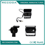 Waterproof IP68 with IR Ahd Car Camera for Vehicle Security Night Vision