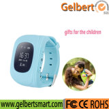 Q50 Kids GPS Smart Watch SIM Bluetooth Children Watches with GSM Sos Calling Function