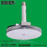 80W LED Pizza High Bay Light for Warehouse with cETL Listed