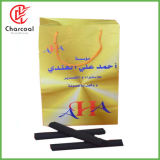 Hong Qiang 120mins Burning Time Finger Coconut Shell Charcoal for Stick Hookah