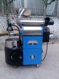 2kg Propane Coffee Roaster/2kg Coffee Roasting Machine for Hotel, Cafe, Restaurant