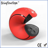 Snail Shape Mini Bluetooth Speaker with Touch Key (XH-PS-650)