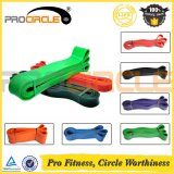 Crossfit Gym Resistance Band (PC-RB1007-1012)