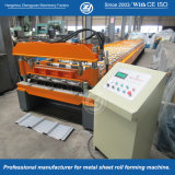 Mexico Rn100 Metal Sheet Cold Roll Forming Machine