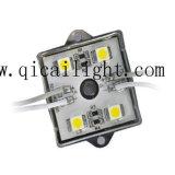 Aluminum Shell High Quality 5050 LED Module 4LEDs Module Light