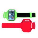 Ultrathin Lycra Gym Jogging Sport Armband Phone Case