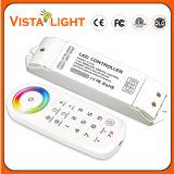 Wireless Remote Control 2.4G Synchronization RGB LED Controller