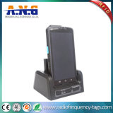 C5s UHF Long Range RFID Handheld Card Reader